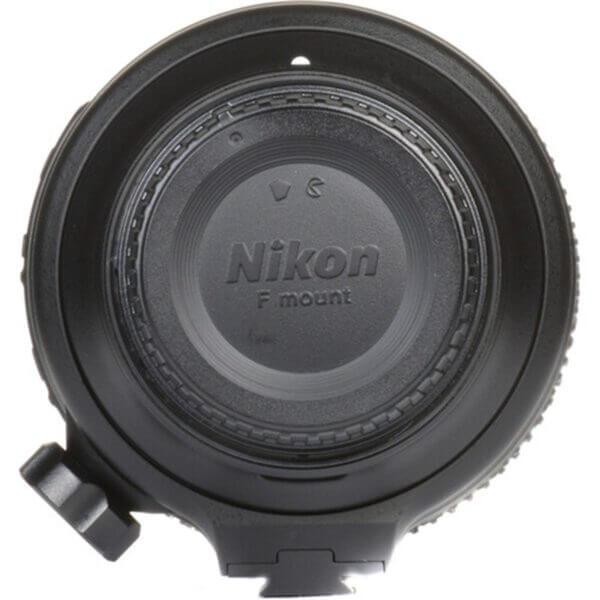 Nikon Lens AF-S 70-200mm f2.8E FL ED VR 4