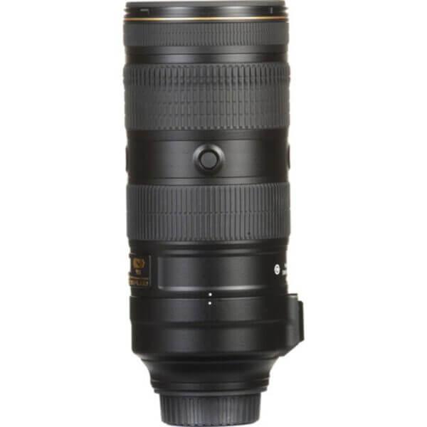 Nikon Lens AF-S 70-200mm f2.8E FL ED VR 7