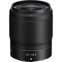 Nikon Lens Z Series 35mm F1.8S 1