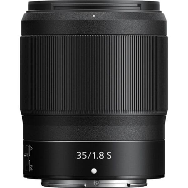 Nikon Lens Z Series 35mm F1.8S 2