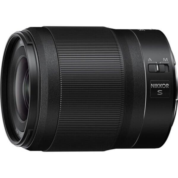 Nikon Lens Z Series 35mm F1.8S 3