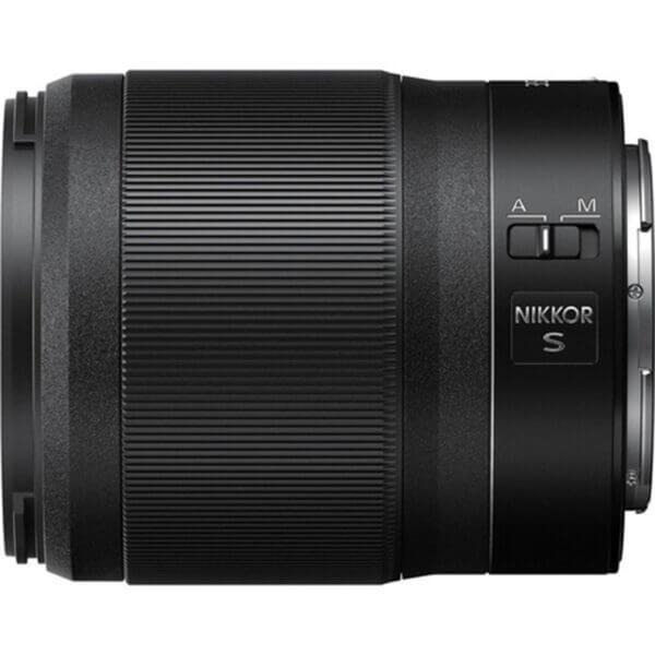 Nikon Lens Z Series 35mm F1.8S 4