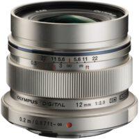 Olympus M.Zuiko 12mm f2 Digital ED Sliver 1