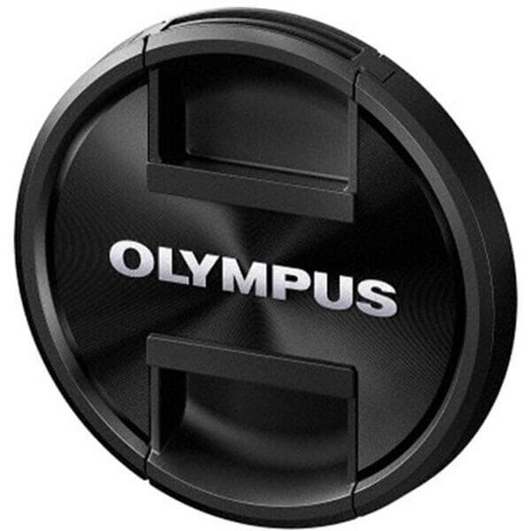 Olympus M.Zuiko 25mm F1.2 PRO Black 5
