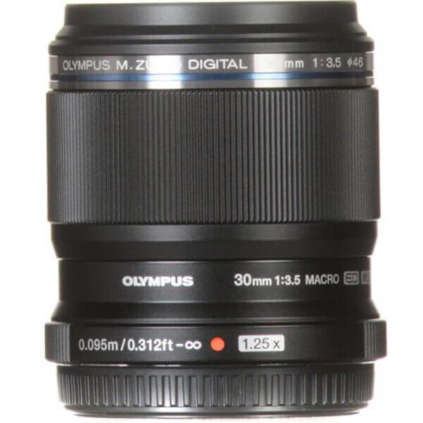 Olympus M.Zuiko 30mm f3.5 Macro 6