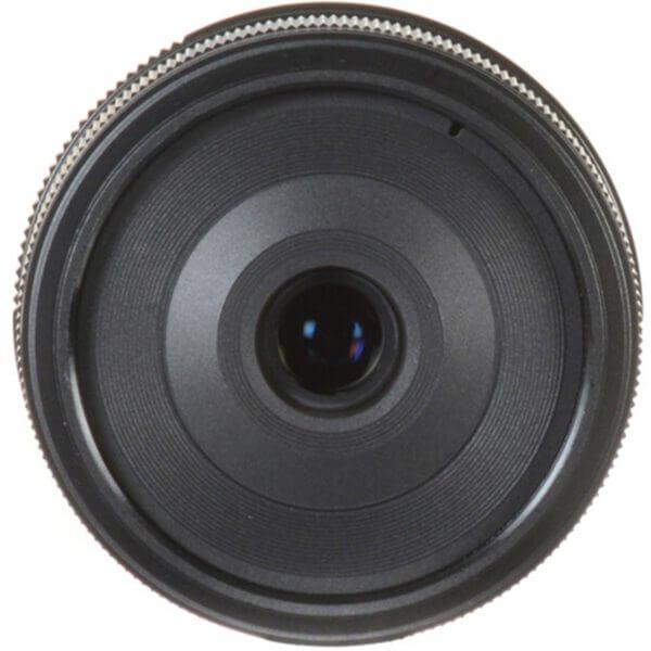 Olympus M.Zuiko 30mm f3.5 Macro 7