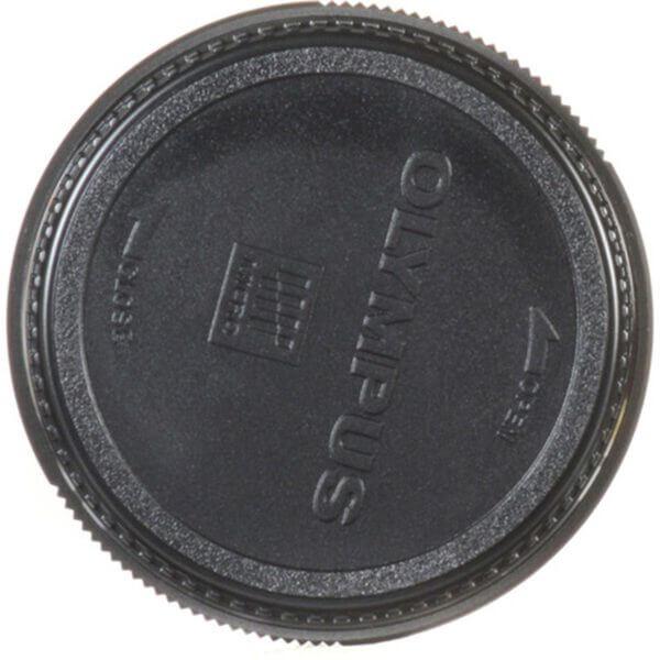 Olympus M.Zuiko 30mm f3.5 Macro 8