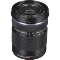Olympus M.Zuiko 40-150mm F4.0-5.6 Black 1