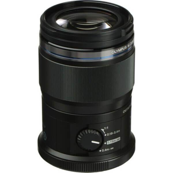 Olympus M.Zuiko 60mm f2.8 Macro Digital ED 2