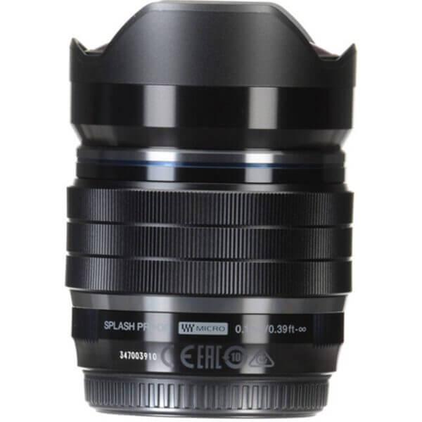 Olympus M.Zuiko 8mm f1.8 PRO Fisheye 5