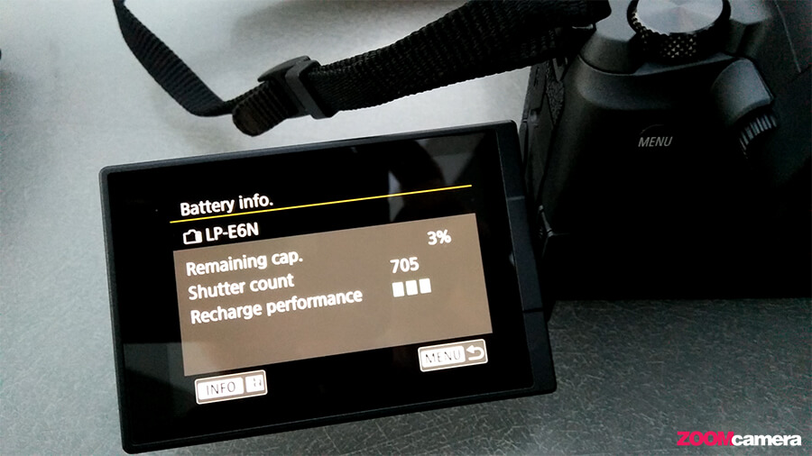 Canon EOS R ทดสอบจริง ใช้จริง 7