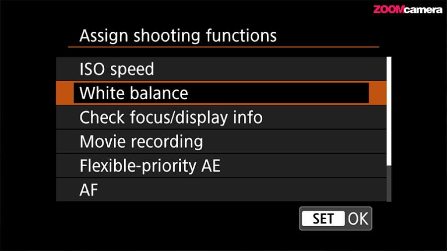 รีวิว Canon EOS R multi function Bar 2