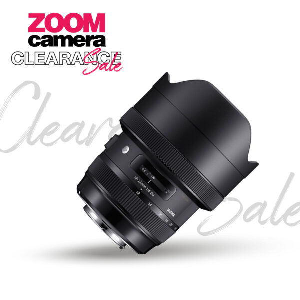 11.20 ZoomCamera ClearanceSale Album ForWeb 23 Sigma Lens clearance 12 24mm F4