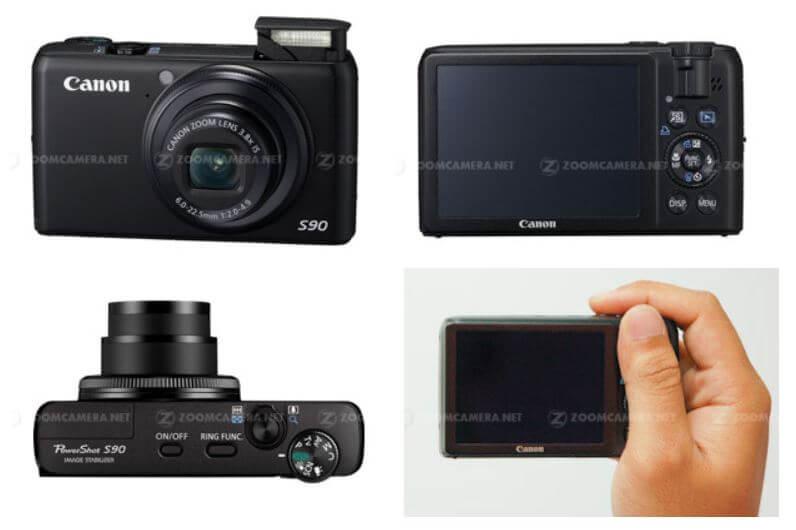 2019 01 31 14 57 34 รีวิว Canon Powershot S90 review