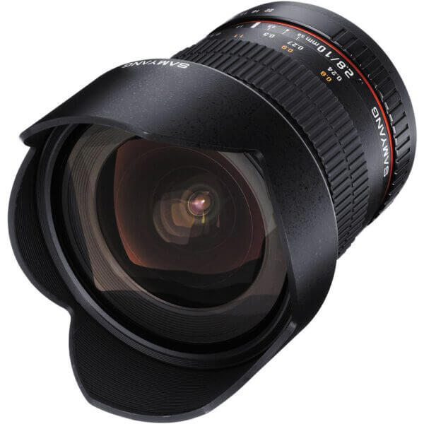 2Samyang 10mm F2.8 for Canon Thai