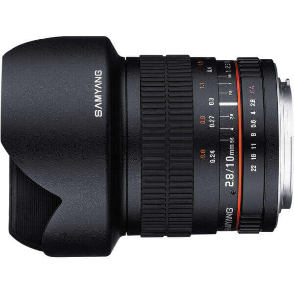 3Samyang 10mm F2.8 for Canon Thai