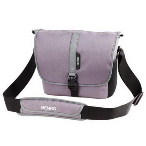 BENRO SMART II SHOULDER BAG SMART 10 GREY 1