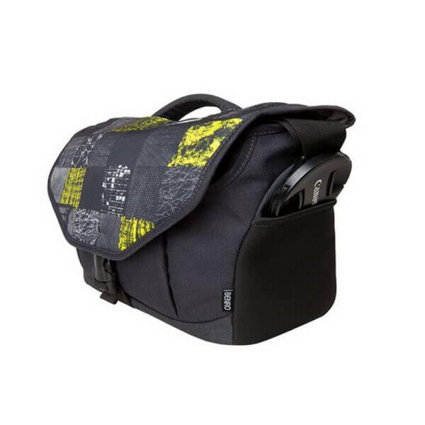 BENRO SMART II SHOULDER BAG SMART 10 GREY 6
