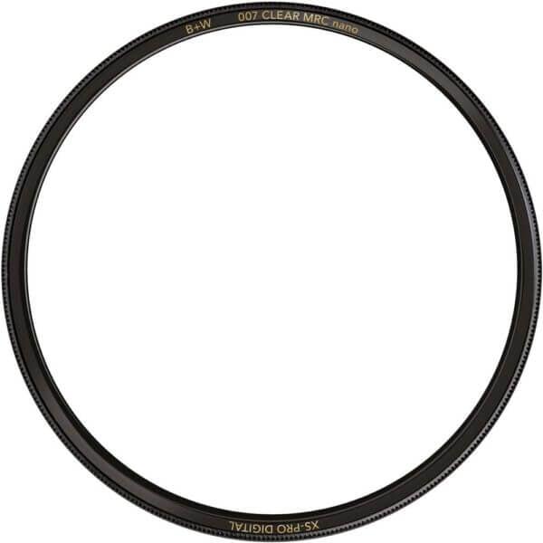 BW XS Pro MRC Nano Clear Filter 007M 1