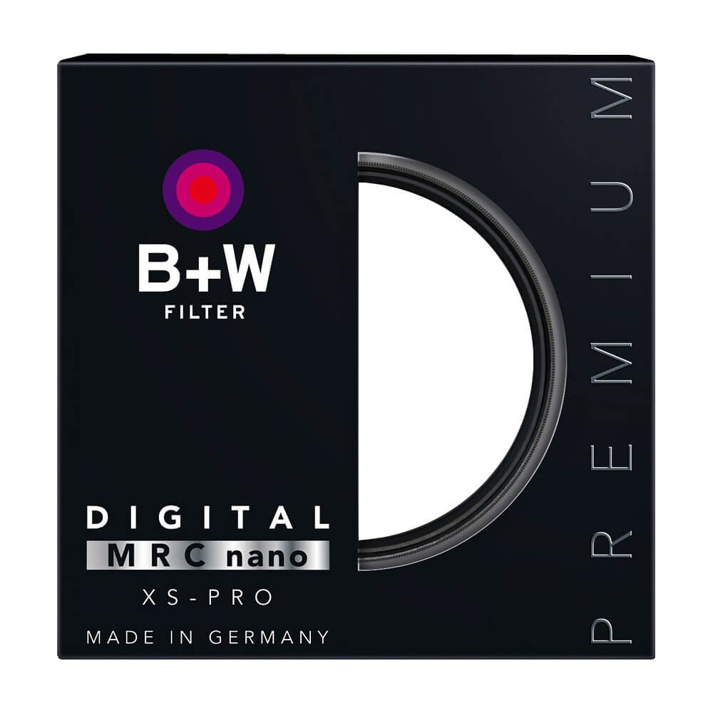 BW XS Pro MRC Nano Clear Filter 007M 4