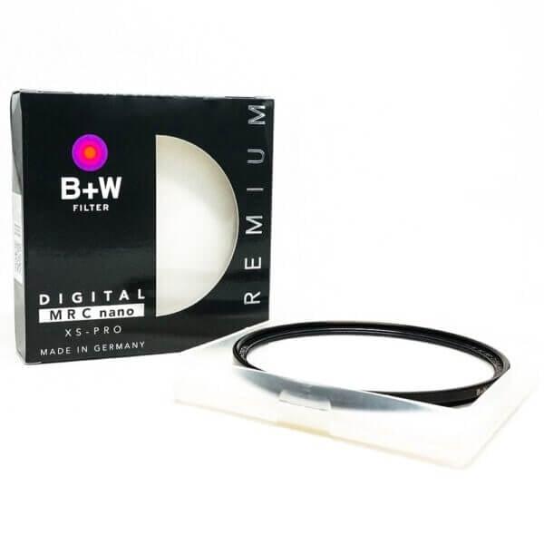 BW XS Pro MRC Nano Clear Filter 007M 5