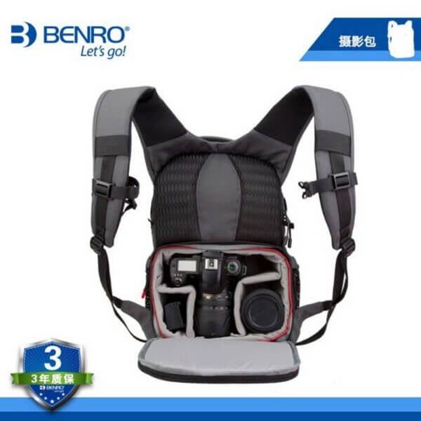 Benro Swift 100 Series Backpack 3