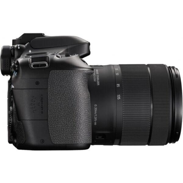 Canon EOS 80D Kit 18 135 USM P 16