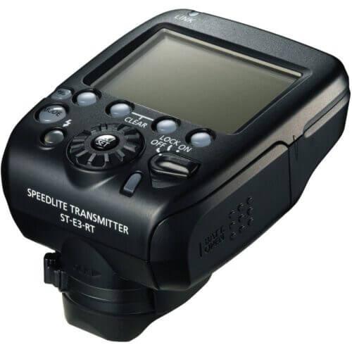 Canon ST E3 RT Speedlite Transmitter 1