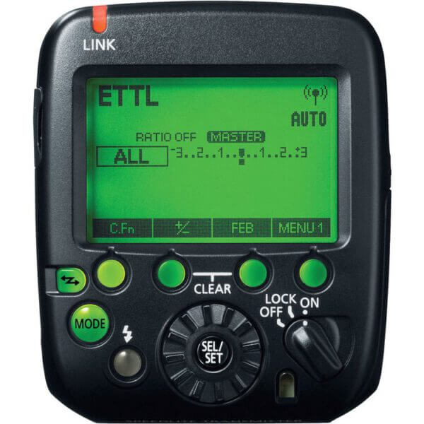 Canon ST E3 RT Speedlite Transmitter 2