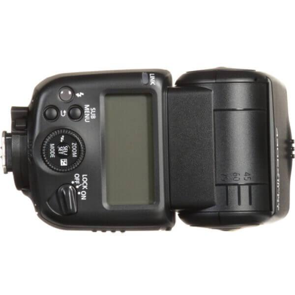Canon Speedlite 430EX III RT 12