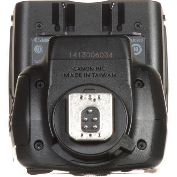 Canon Speedlite 430EX III RT 14
