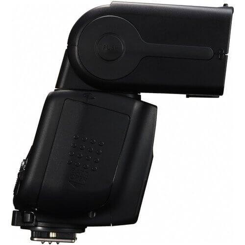 Canon Speedlite 430EX III RT 4