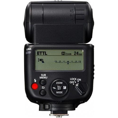 Canon Speedlite 430EX III RT 5