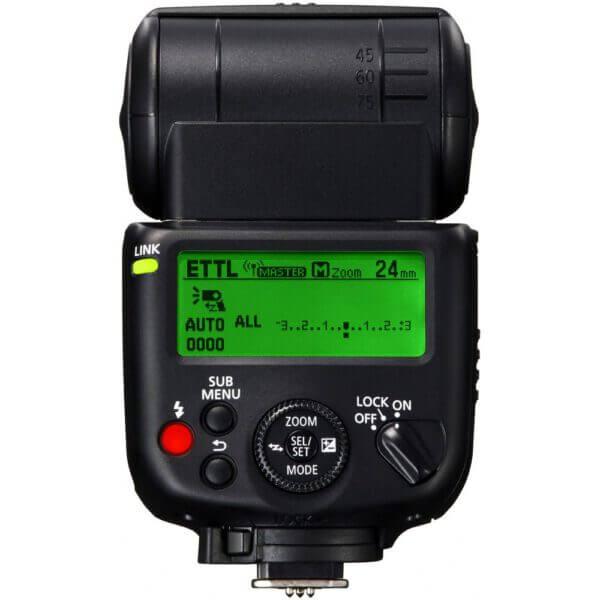 Canon Speedlite 430EX III RT 6
