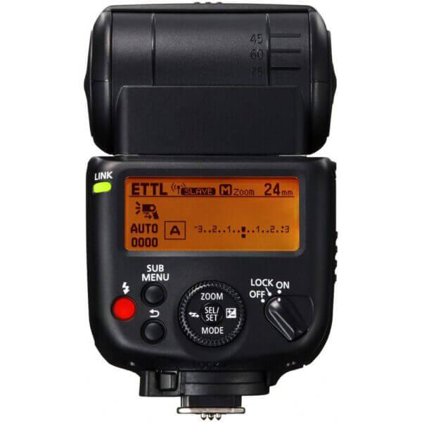 Canon Speedlite 430EX III RT 7