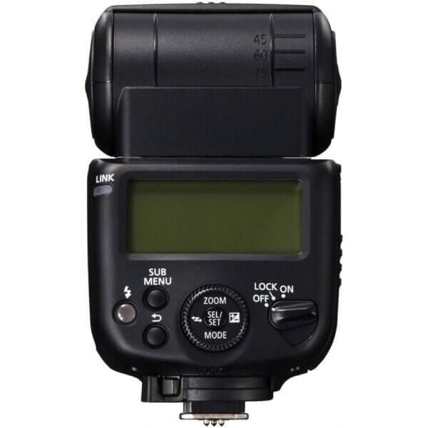 Canon Speedlite 430EX III RT 8