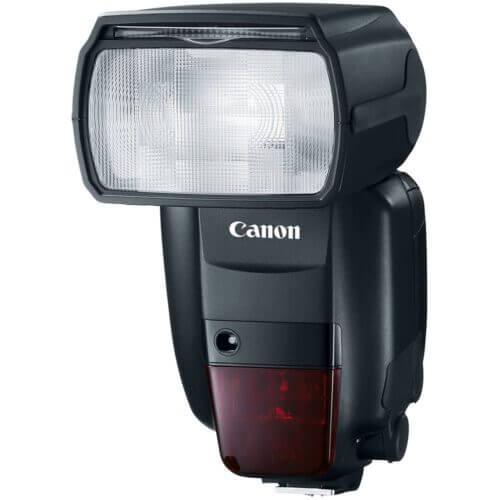 Canon Speedlite 600EX RT II 1
