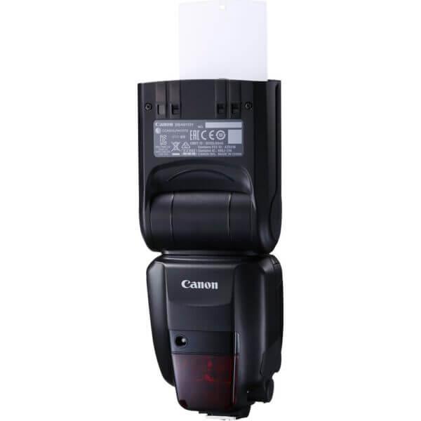 Canon Speedlite 600EX RT II 10