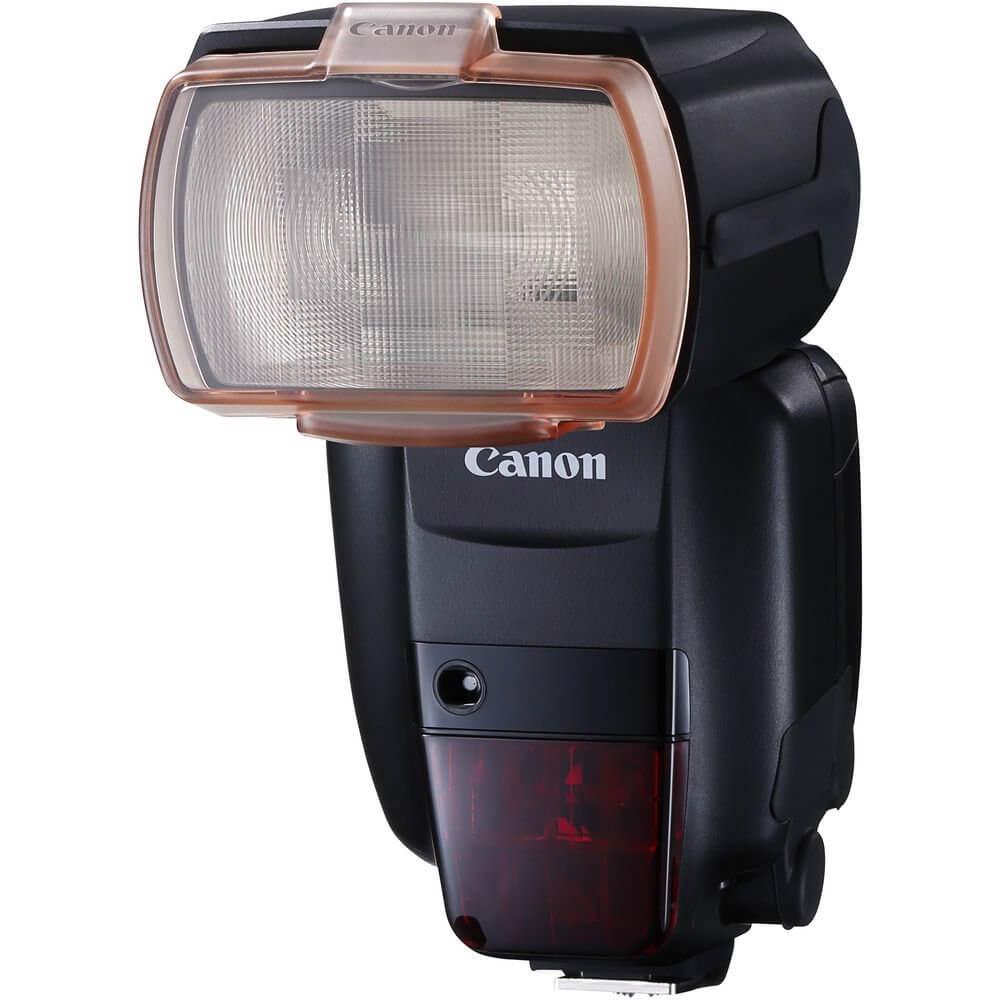 Canon Speedlite 600EX RT II 11