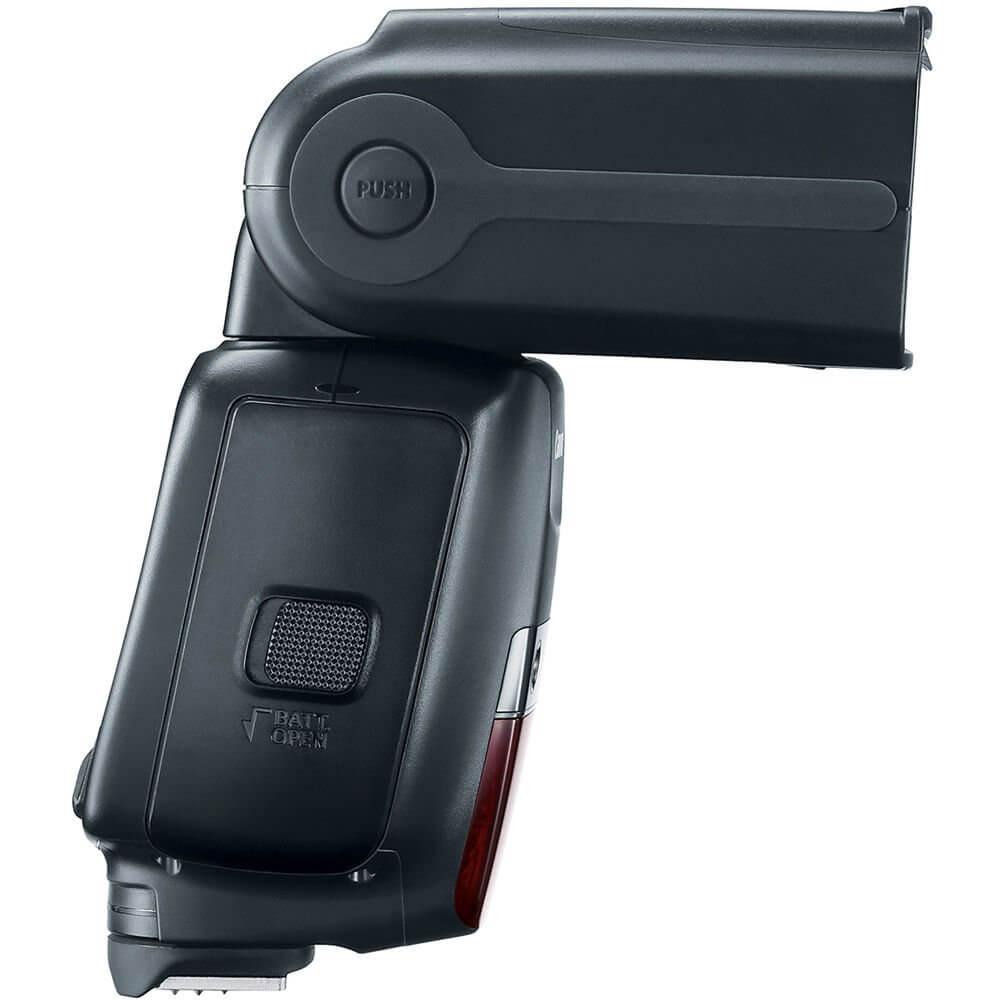 Canon Speedlite 600EX RT II 4