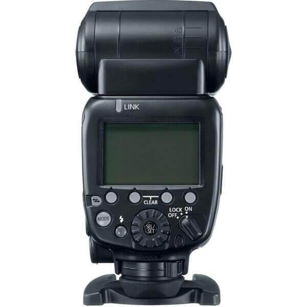 Canon Speedlite 600EX RT II 6