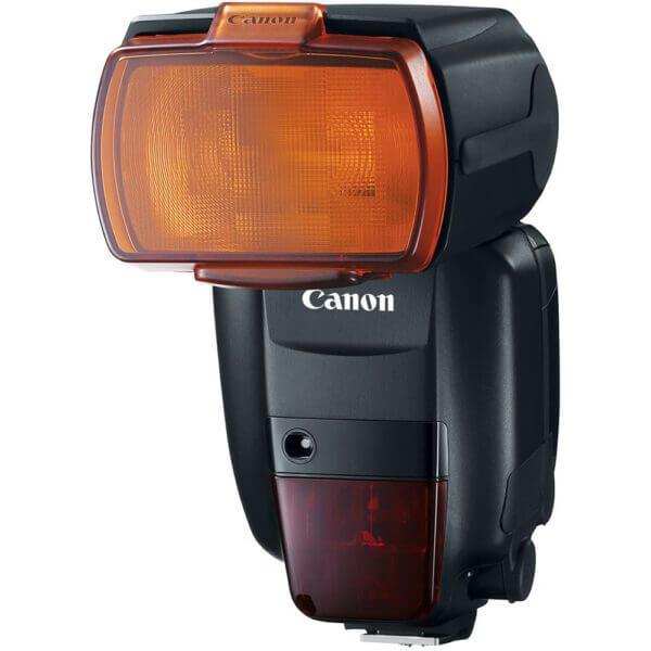 Canon Speedlite 600EX RT II 7