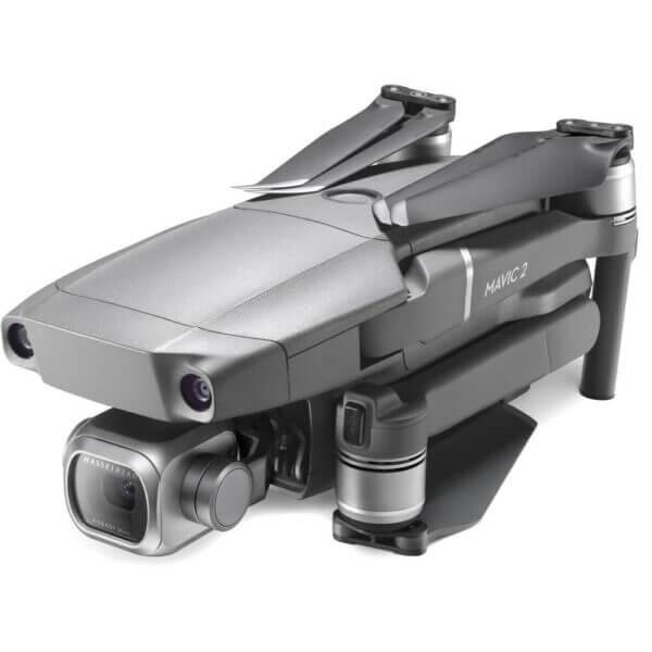 DJI Drone Mavic 2 Pro Hasselblad Camera 3