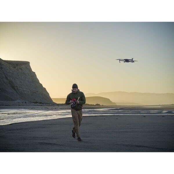 DJI Drone Mavic 2 Zoom 2x Optical Zoom 10