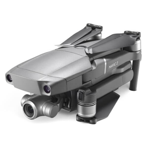 DJI Drone Mavic 2 Zoom 2x Optical Zoom 2