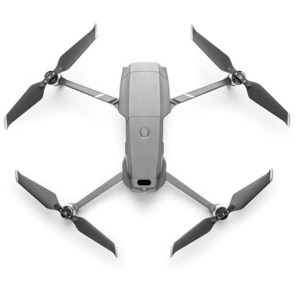 DJI Drone Mavic 2 Zoom 2x Optical Zoom 4
