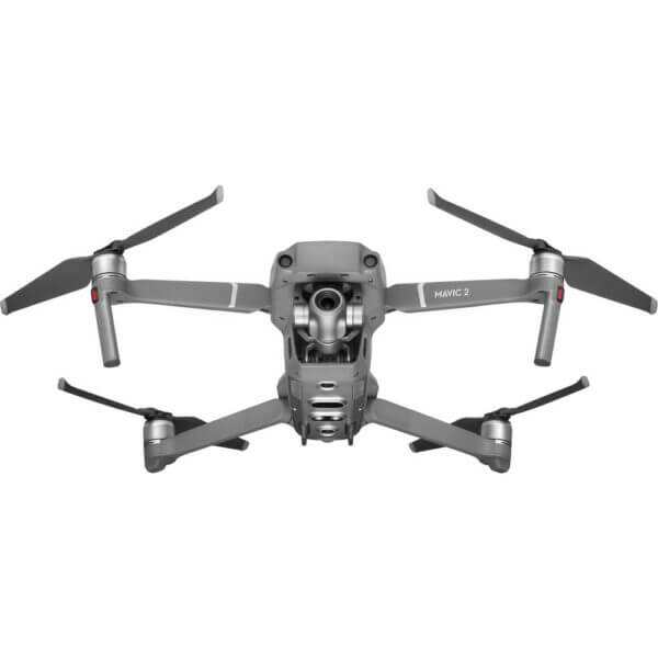 DJI Drone Mavic 2 Zoom 2x Optical Zoom 5