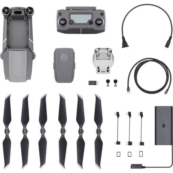 DJI Drone Mavic 2 Zoom 2x Optical Zoom 7