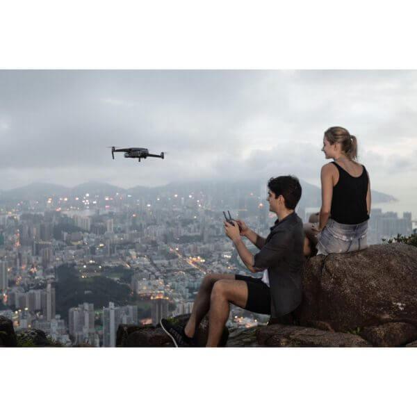 DJI Drone Mavic 2 Zoom 2x Optical Zoom 8
