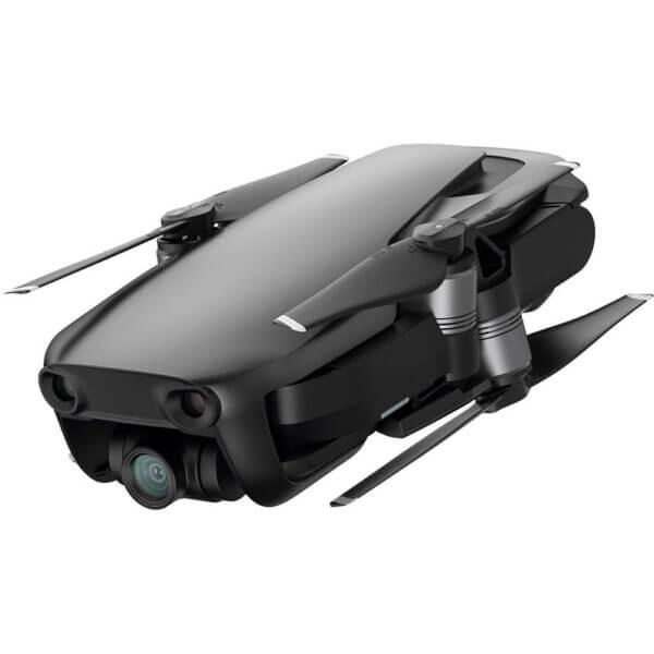 DJI Drone Mavic Air Fly More Combo Onyx Black 3